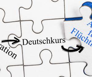 Deutsch im Beruf – Förderung durch Agentur für Arbeit, Jobcenter, etc